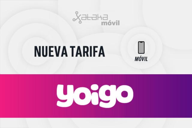 Yoigo responde a Vodafone, Orange℗ y Movistar℗ con nuevas tarifas pre-pago 5G