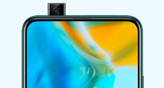 Huawei Y9s: un póster promocional adelanta algunos datos(info) del siguiente gama media