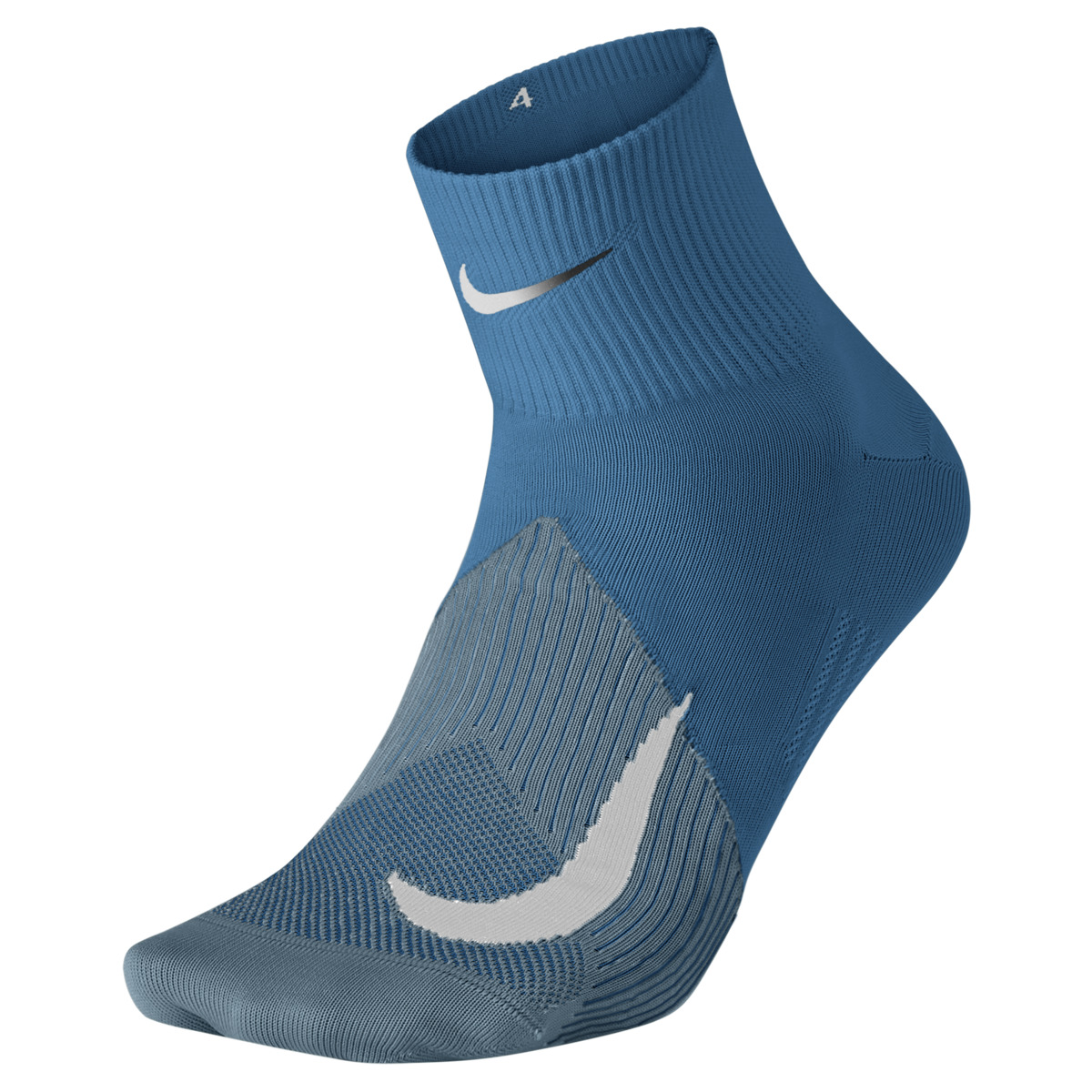 Calcetines de running Elite Lightweight Quarter Nike