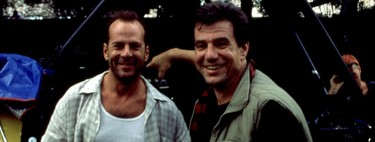 The serious mistake that sank John McTiernan's career: how the director of 'Die Hard' and 'Predator' ended up in jail