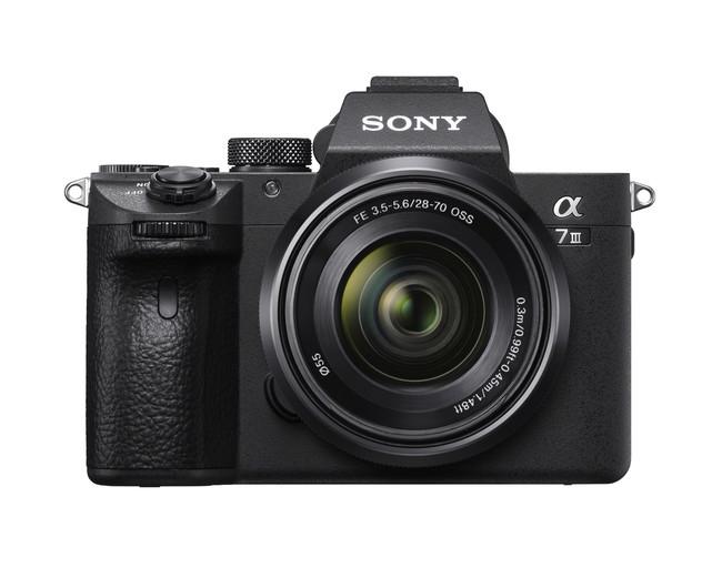 Nueva Sony® A7 III