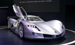 Este superdeportivo es eléctrico, japonés y busca hacer sombra al Tesla Roadster con su 0 a 100 km/h en sólo 1,9 segundos