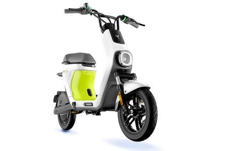 Motos Electricas 2020 12