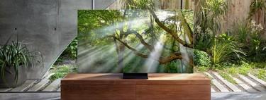 La pelea de LG y Samsung por definir qué es 8K real: la polémica con la modulación de contraste
