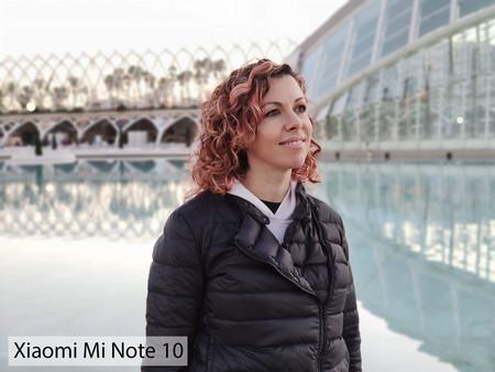 Xiaomi Mi Note 10 Retrato Dia 01