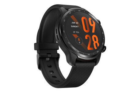 Ticwatch2