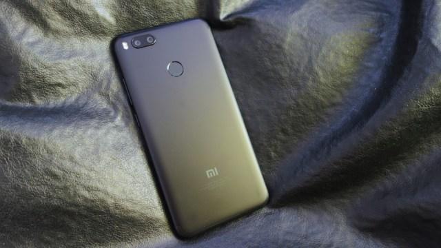 Diseno Xiaomi Mi 5x