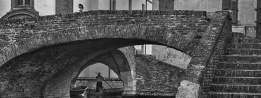 Comacchio, la pequeña Venecia en el delta del Po