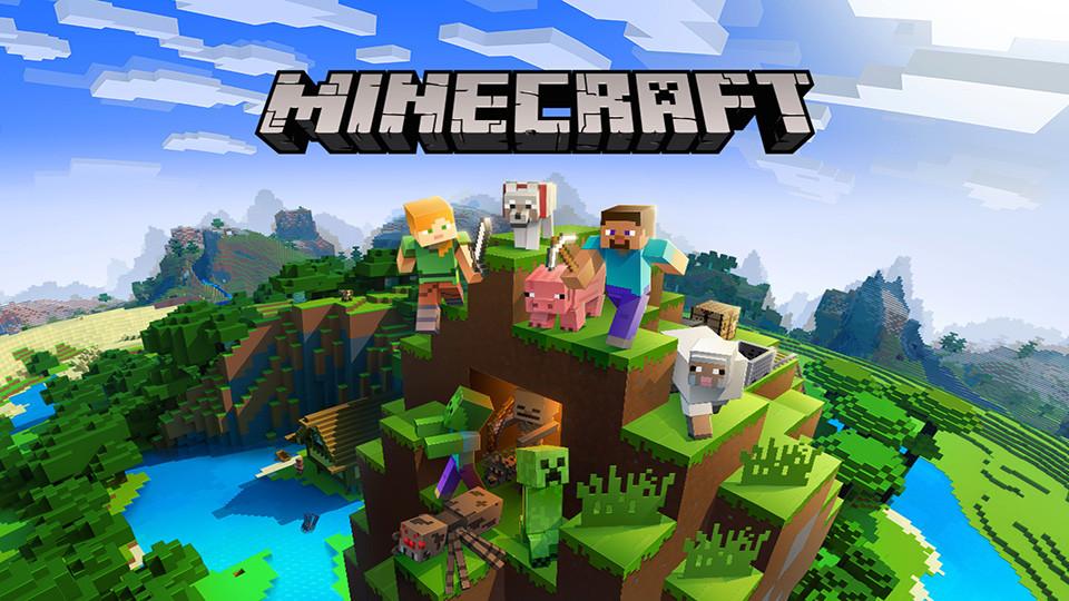 Minecraft y otros seis juegos míticos que puedes jugar desde el navegador