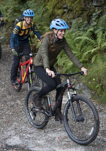 kate middleton bike