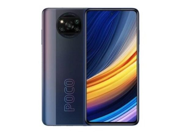 Xiaomi Poco X3 Pro: características, ficha técnica y precio teléfonos de Xiaomi que puedes comprar en Venezuela