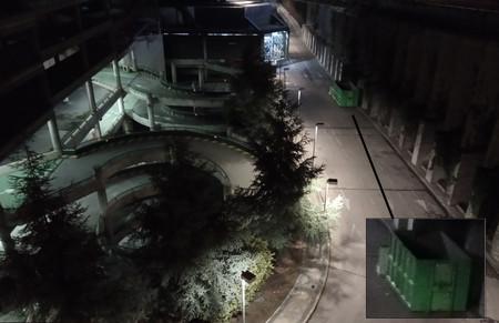 Camara Noche