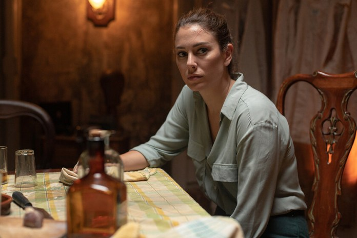 Blanca Suárez Returns To Netflix With 'Jaguar', Her New Action Series Of  Which We Already Know The Release Date - Bullfrag