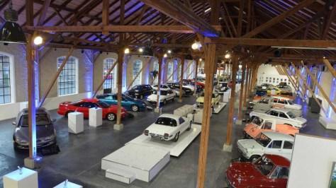 Mazda Classic Car Museum 2