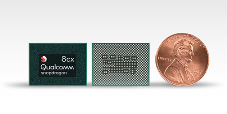 Snapdragon 8cx Chip Comparison Us Coin