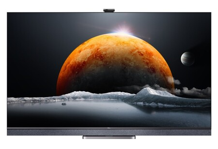 Tcl 2021