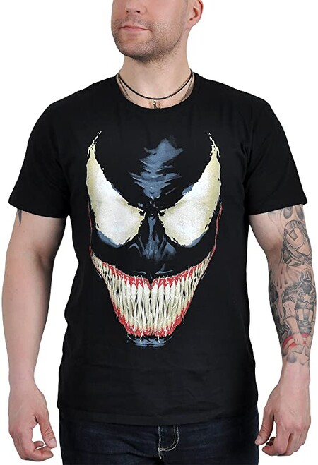 X Marvel Universe T-Shirts To Take With Us The Power Of Our Favorite Super Heroes