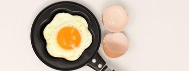 Que no cunda el pánico: el último estudio que asocia los huevos con riesgo cardiovascular es solo observacional