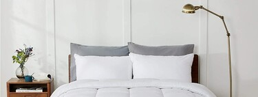 The keys to washing the down comforter at home