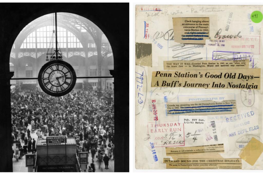 Ocho millones de fotografías históricas del The New York Times serán digitalizadas empleando la inteligencia artificial de Google