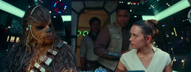 'Star Wars: El ascenso de Skywalker': 15 referencias y detalles clave que contiene el último tráiler del Episodio IX