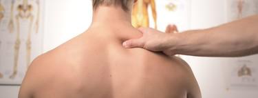 Los cinco mejores deportes para evitar el dolor de espalda y cuello en la vuelta al trabajo