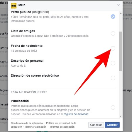 How to know which third-party apps have access to your Facebook information and how to limit it