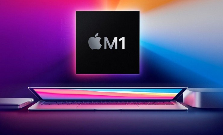 Apple y los envoltorios: el mismo chip M1 gobierna ya al Mac mini, iPad Pro, MacBook Air, MacBook Pro e iMac