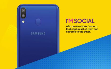 Samsung Camaras