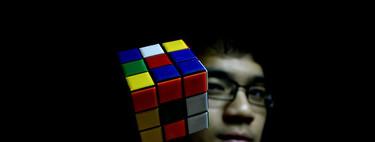 Cinco coma cincuenta y cinco segundos: la diferencia entre tú y quien vive la locura del cubo de Rubik
