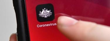 El sistema de Google y Apple para los 'avisos de exposición' de coronavirus permitirá estimar la intensidad de la proximidad