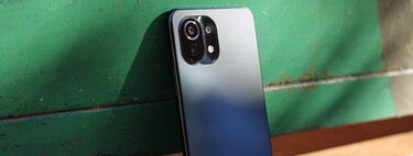 Xiaomi Mi 11 Lite 5G, analysis after a month of use: it has everything to conquer those who are not looking for a giant and heavy phone