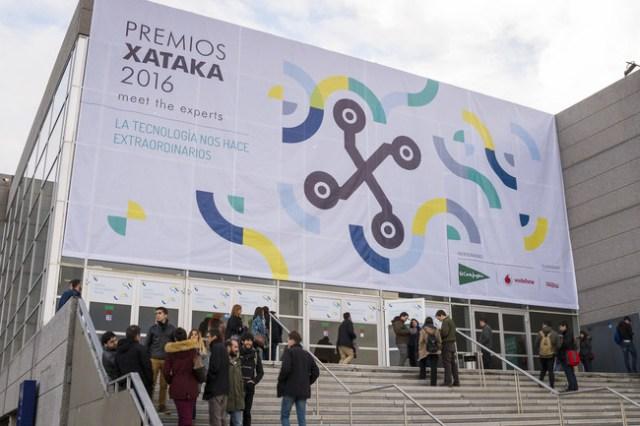 Premios Xataka Header