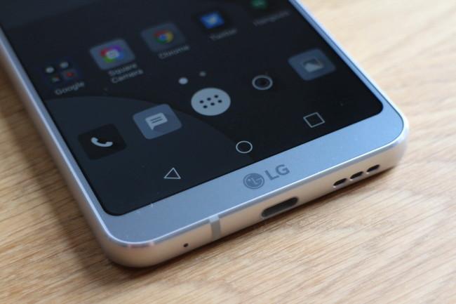 Permalink to 'LG Judy': primeros detalles del próximo gama alta en la nueva estrategia de LG, según Evan Blass