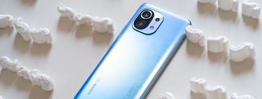 Xiaomi Mi 11, análisis: no hace falta llegar a los 1.000 euros(EUR) para ser un digno competidor en gama alta