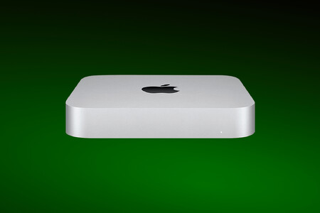 Mac Mini M1 Png