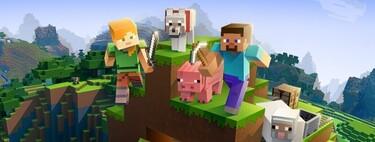 El creador de 'Minecraft' dice que el juego está