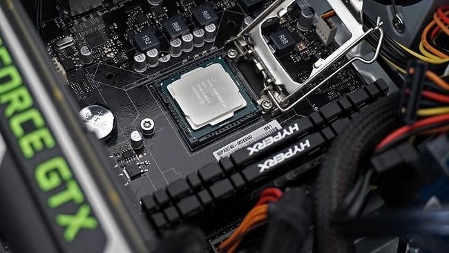 Permalink to Intel Core i7-7700K, análisis: el Core i7 Kaby Lake más potente recurre al 4K como gancho ¿para todos?