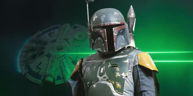Permalink to ¡Boba Fett tendrá su propia película! Ya tenemos al protagonista del próximo spin-off de Star Wars