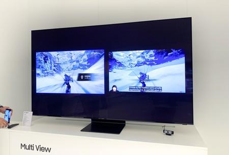 Multi View de Samsung
