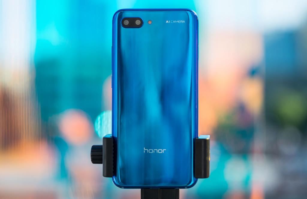 Honor 10 Azul
