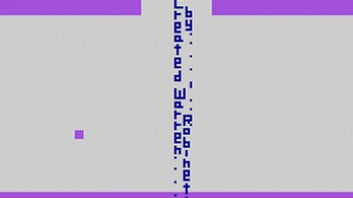 La historia del primer Easter Egg en un videojuego: 'Adventure', Atari y el desarrollador que quería ser reconocido