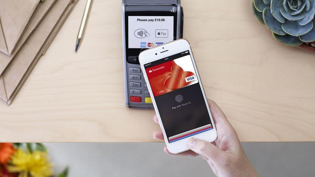 Permalink to Apple Pay, Samsung Pay y Android Pay en España: comparativa de tarjetas, bancos y servicios