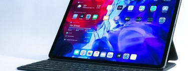 iPad Pro (2020), analysis: vision of the future