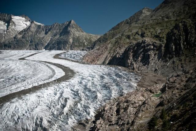 Glaciar Bueo