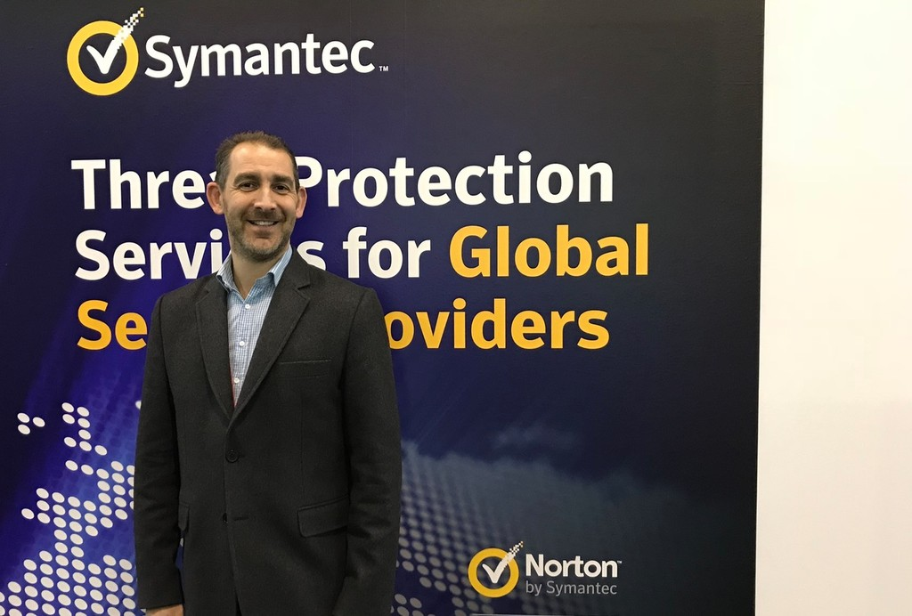 Nick Shaw Symantec® Norton