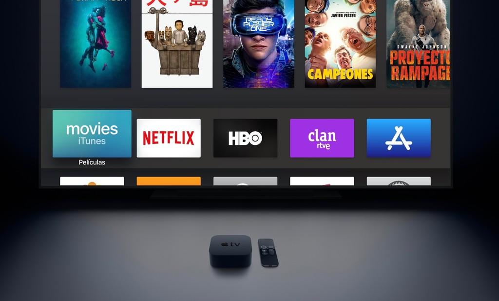 Permalink to Los planes de Apple con su servicio de vídeo pasan por distribuir también los de otras compañías