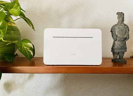 Huawei 4g Router 3 Pro