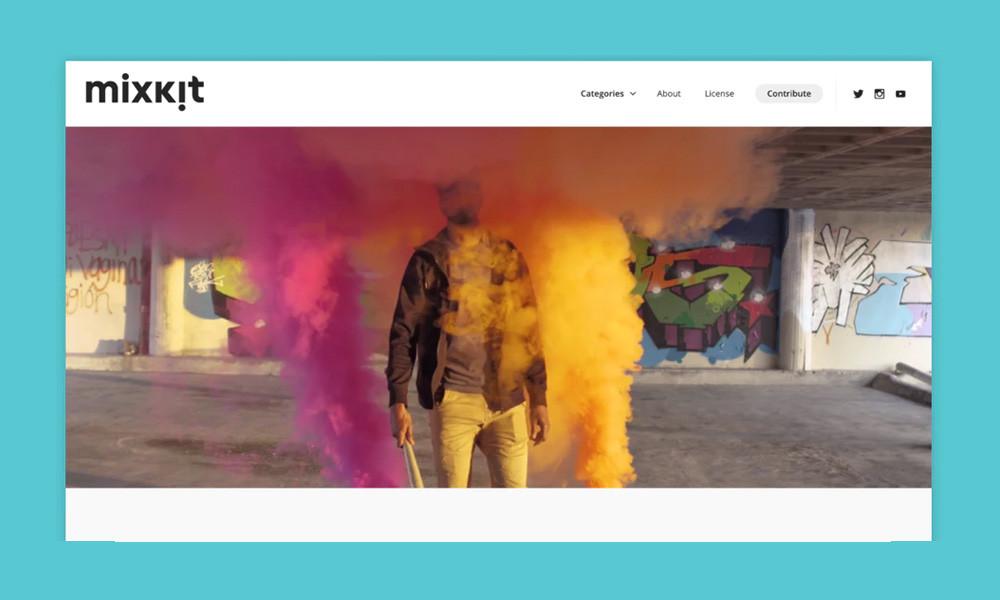 Permalink to Mixkit: encuentra y descarga gratis vídeos en HD para utilizar en tus proyectos