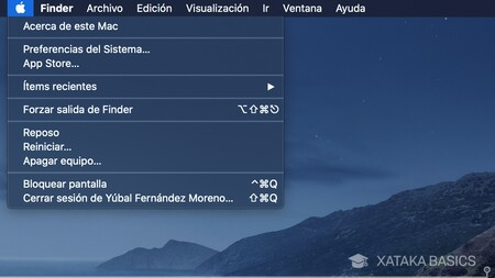 Icono Apple